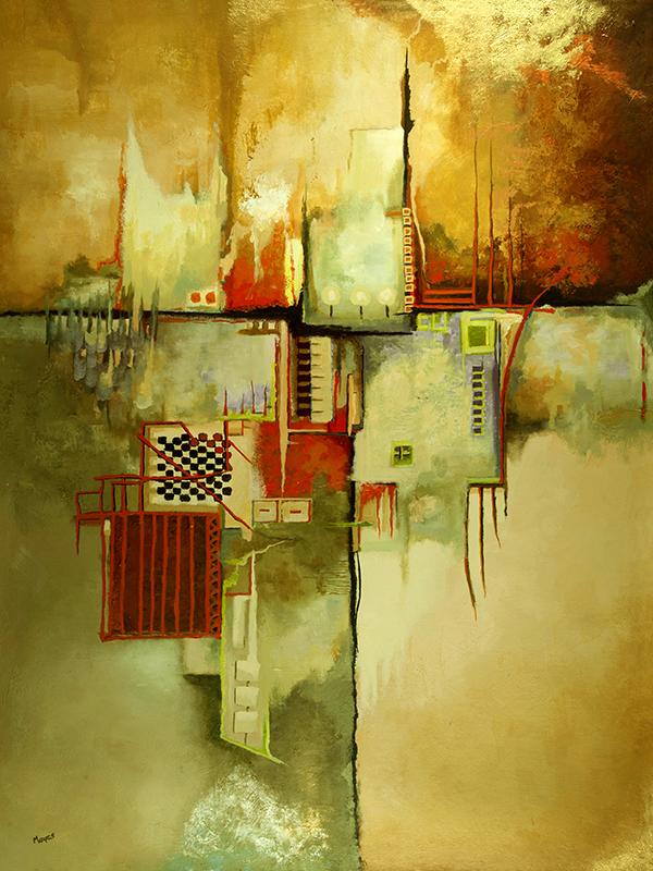 Cerulean Fine Art Studio