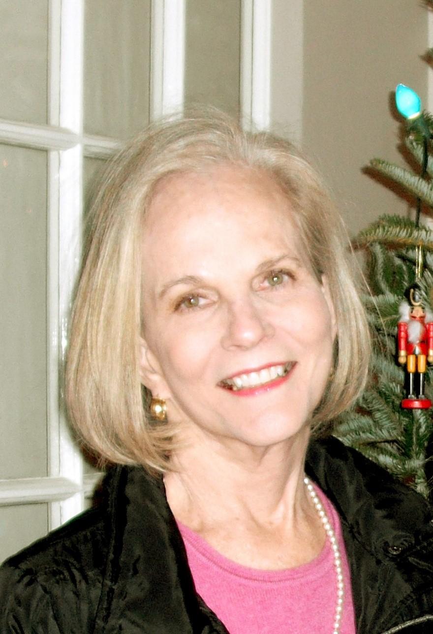 Lynn Mayes