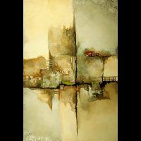 #109 – 36″ x 24″ acrylic/canvas